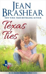 texas ties book babes texas heroes reading group jean brashear