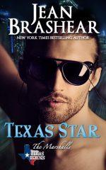 texas star film star romance paranormal romantic suspense texas heroes marshalls jean brashear