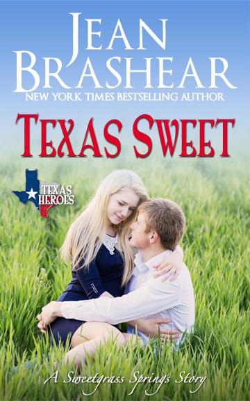 Texas Sweet