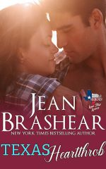 Texas Heartthrob Lone Star Lovers Texas Heroes Jean Brashear