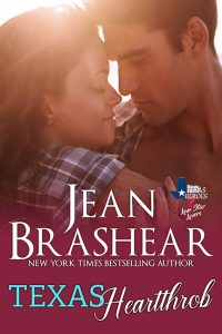 Texas Heartthrob Lone Star Lovers Texas Heroes Jean Brashear