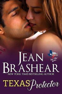 Texas Protector Lone Star Lovers Texas Heroes Jean Brashear