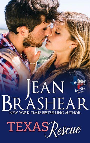 Texas Rescue Lone Star Lovers Jean Brashear