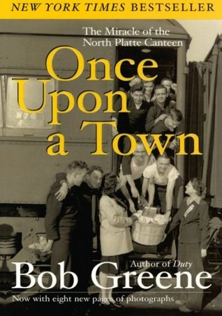 Once Upon a Town by Bob Greene