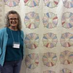 My Great-Grandmother and the Dresden Plate Pattern Quilt