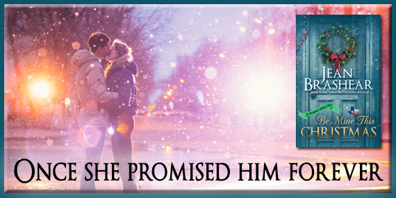 ONCE SHE PROMISED HIM FOREVER