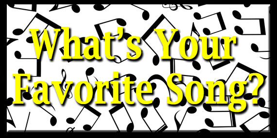 What's Your Favorite Song?